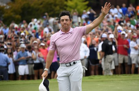 Rory McIlroy claims FedEx Cup jackpot