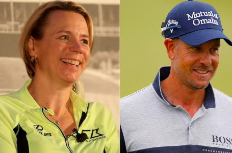 The Scandinavian Mixed: A mixed golf Tour