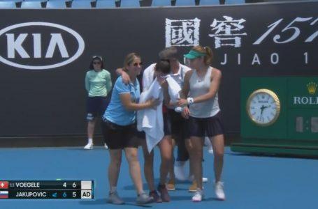 Australia fires delay Australian Open qualifying