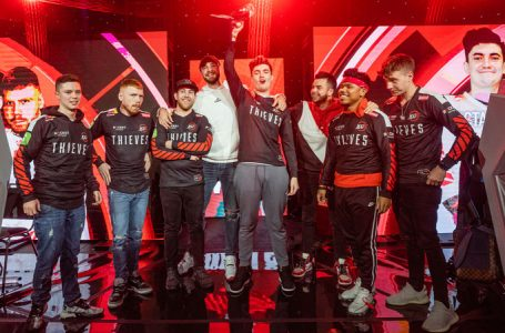Esports PREVIEW for Friday 27th March