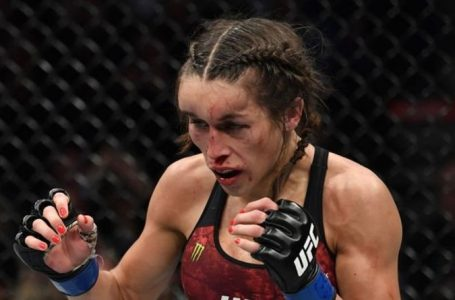 Joanna Jedrzejczyk Reveals The True Extent of THAT injury…