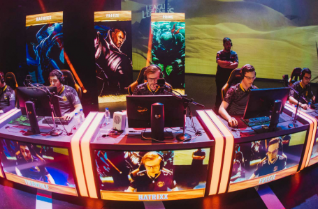 Esports PREVIEW for Wednesday 1st April