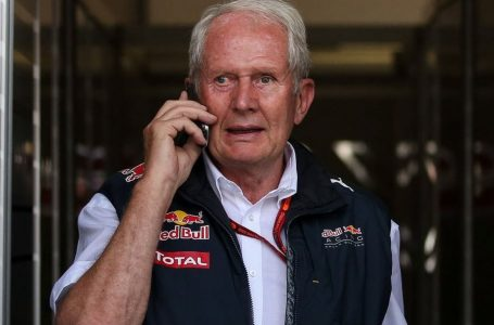 Red Bull drivers told to get infected with Coronavirus