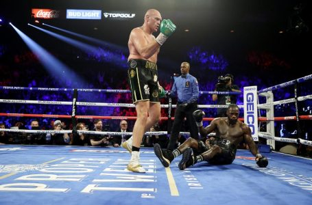 Fury v Wilder III: Fight possible for October