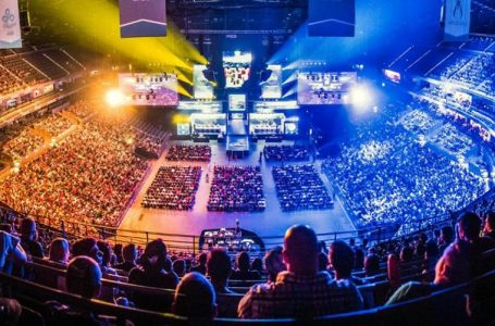 Esports PREVIEW for Saturday 28th March