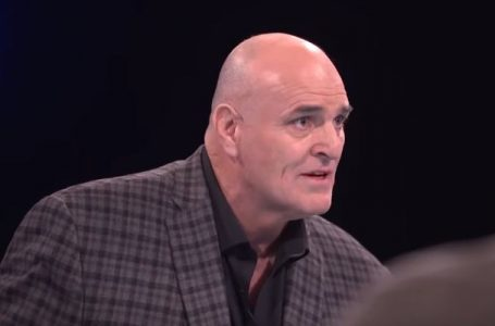John Fury's explosive rant after Joseph Parker vs Hughie Fury decision