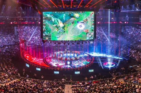 Esports PREVIEW for Monday 30th March