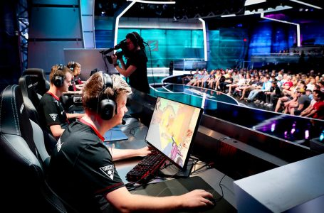 Esports PREVIEW for Thursday 26th March