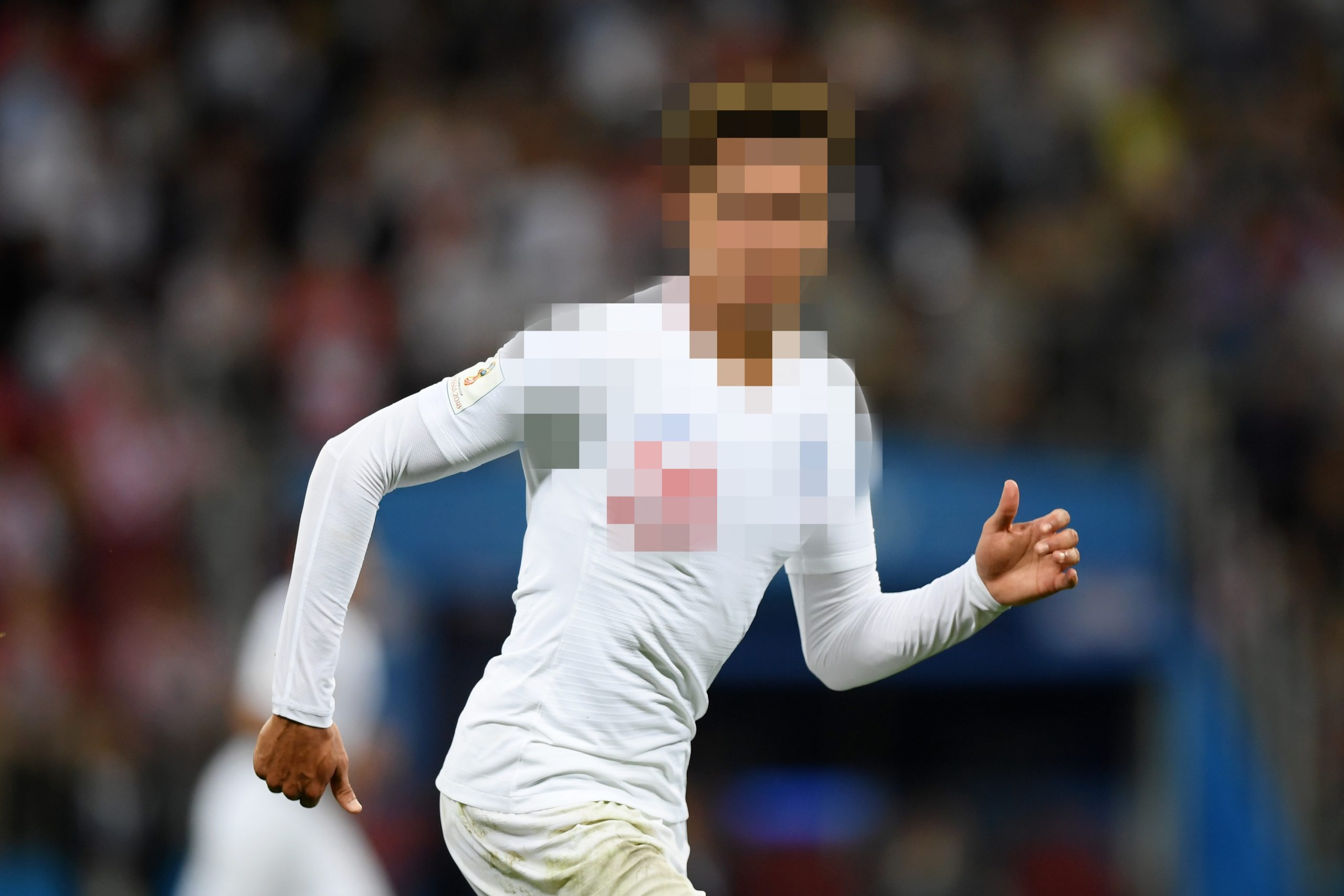 Quiz: Can you guess all of these pixelated players?