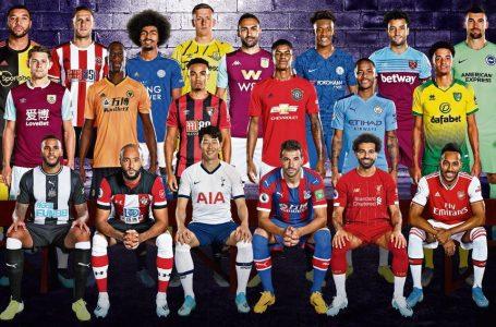 The Premier League 's possible plan to finish season…