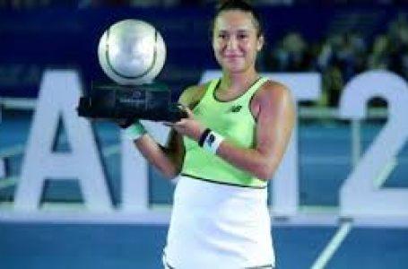 Heather Watson wins fourth WTA Tour career title