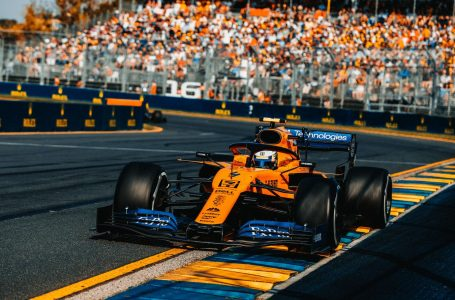 Australian Grand Prix in doubt as McLaren withdraw