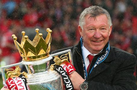 When Fergie Brutally Called Out Two Players For Partying