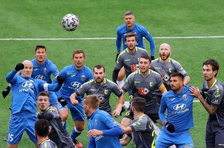 Belarusian Premier League Preview Sunday 5th April