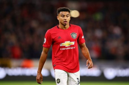 Arsenal 'Won't Rule Out' Shock Move For  Jesse Lingard