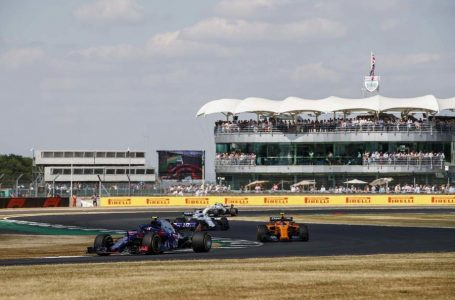 Silverstone could host multiple F1 races