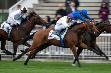 Friday 15th May 2020 – French Horse Racing Most Backed Selections