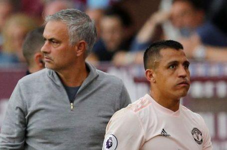 Why Alexis Sanchez didn't like Jose Mourinho