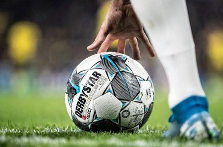 Saturday 23/05/20: Bundesliga Acca Being Backed At A Big Price