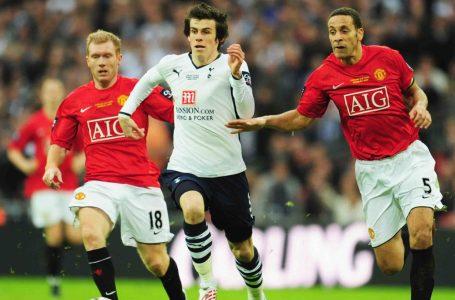 Gareth Bale made Paul Scholes want to retire